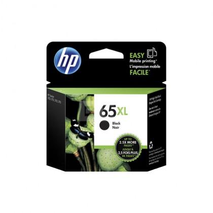 HP 65/ 65XL Black/ Tri-color Original Ink Cartridge for HP DeskJet 2622