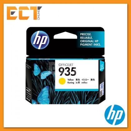 HP 934/ 934XL/ 935/ 935XL Black/ Cyan/ Magenta/ Yellow Ink Cartridge