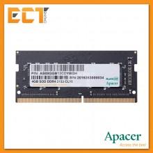 Apacer 4GB DDR4 2666MHZ (PC4-21330) Laptop Memory RAM