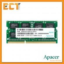 Apacer 8GB DDR3 1600MHZ (PC3-12800) Low Voltage Laptop Memory RAM