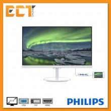 """Philips 227E7QDSW 21.5"""" Full HD 5MS AH-IPS LED Monitor"""
