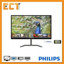 "Philips 246E7QDAB 23.6"" Full HD 5MS IPS LED Monitor"
