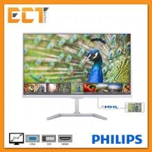 "Philips 246E7QDSW 23.6"" Full HD 5MS PLS LCD Monitor"