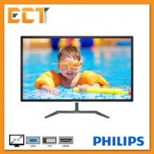 "Philips 323E7QDAB 31.5"" Full HD 5MS IPS LED Monitor"