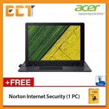 """Acer Switch 5 SW512-52-363J Laptop (i3-7130U 2.70GHz,128GB,4GB,12"""" QHD,W10)"""