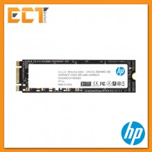 HP SSD S700 500GB M.2 2280 SATA III Solid State Drive (Read: 560MB/s; Write: 510MB/s)