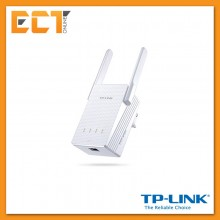 TP-Link RE210 AC750 Dual Band  Wi-Fi Range Extender