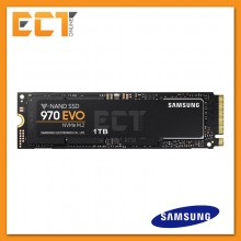 Samsung Evo 970 1TB M.2 Solid State Drive SSD (MZ-V7E1T0BW)