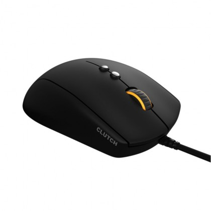 Fnatic Gear Clutch G1 Optical Gaming Mouse