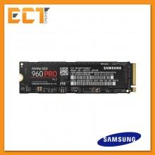 Samsung Evo 960 PRO M.2 NVME 2TB Solid State Drive SSD (MZ-V6P2T0BW)