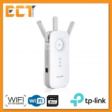 TP-Link RE450 AC1750 Dual-Band Wi-Fi Range Extender Wireless Repeater/ Booster