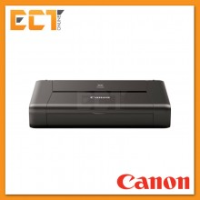 Canon PIXMA iP110 A4 Mobile Inkjet Printer