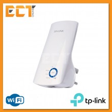 TP-Link TL-WA850RE 300Mbps Universal Wi-Fi Range Extender Wireless Repeater/ Booster