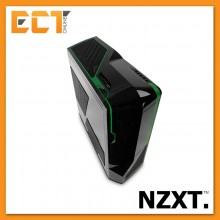 NZXT Phantom Original EATX Full Tower Case / Chassis - Green