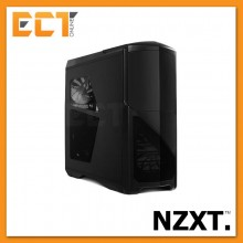 NZXT Phantom 630 EATX Ultra Tower Case / Chassis - White/Black