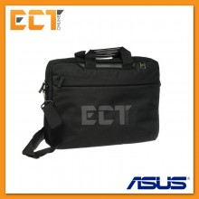 "Asus Q110061 14"" Ultra Slim Laptop Shoulder Carry Case (15180-00020000)"