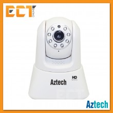 Aztech WIPC409HD-E Wireless N Crystal Clear High Definition IP Camera
