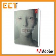 Genuine Adobe Creative Suite 6 (CS6) Photoshop Full Package for MAC (Commercial Pack)