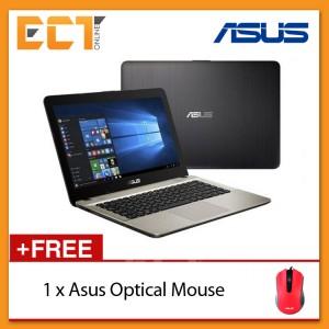"Asus VivoBook E12 E203N-AHFD086T 11.6"" Laptop (N3350,500GB,4GB,W10) - Grey"
