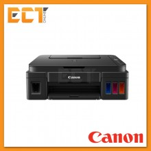 Canon PIXMA G3010 A4 Ink Efficient AIO Inkjet Printer