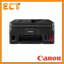 Canon PIXMA G4010 A4 Ink Efficient AIO Inkjet Printer