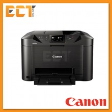 Canon MAXIFY MB5170 A4 Office AIO Inkjet Printer