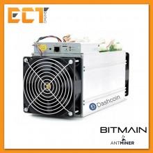 (Pre Order) Antminer D3 17GH/s ASIC Miner (Dashcoin/Bitcoin Mining)