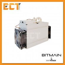 (Pre Order) Antminer DR3 8TH/s ASIC Miner (Decred/Bitcoin Mining)