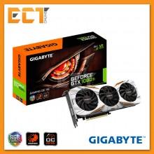 (Demo Set) Gigabyte GeForce GTX 1080Ti Gaming OC 11GB GDDR5X Graphic Card (GV-N108TGAMING OC-11GD)