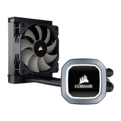 (2018) Corsair Hydro Series H60 High Performance 120mm Liquid CPU Cooler (CW-9060036-WW)