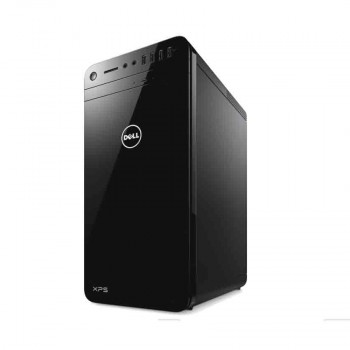 (Refurbished) Dell XPS 8920 Desktop Gaming PC (i5-7400 3.50GHz,2TB+256GB SSD,4GB Ram,GTX1070-8GB,W10P)