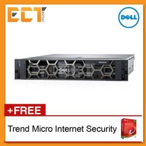 Dell PowerEdge R740 Rack Server (Xeon 4110 3.0Ghz.600GB SAS,16GB,Raid,750W)