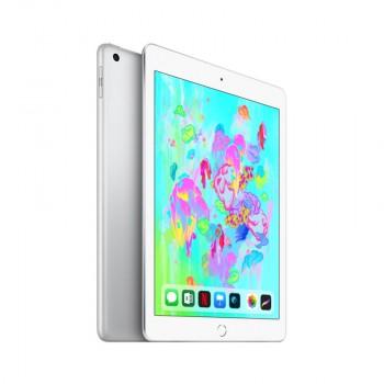 """(2018) Apple iPad MR732ZP/A 128GB 9.7"""" (A10 2.34GHz,128GB,WiFi+Cellular,9.7"""") - Silver"""
