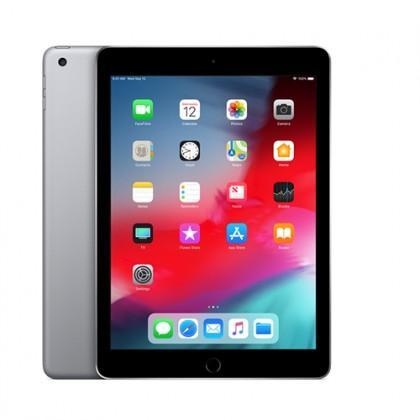 """(2018) Apple iPad MR722ZP/A 128GB 9.7"""" (A10 2.34GHz,128GB,WiFi+Cellular,9.7"""") - Grey"""