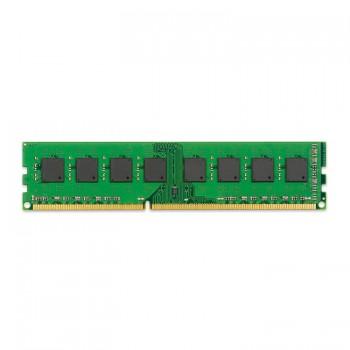 Kingston 8GB (8GBx1) DDR3 1600MHz CL11 U-DIMM 2Rx8 Desktop Value RAM (KVR16N11/8)