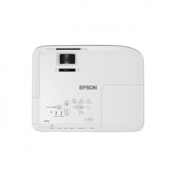 Epson EB-S41 SVGA Multimedia LCD Business Projector