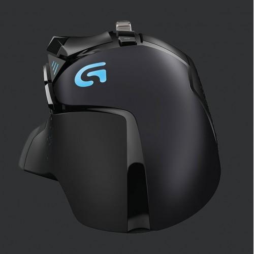 caa832b1009 Logitech G502 Proteus Spectrum RGB Tunable Gaming Mouse
