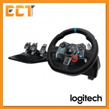 Logitech G29 Driving Force Racing Wheel for PlayStation 4 and 3