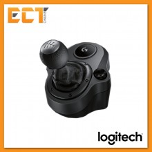 Logitech Driving Force Shifter for G29 and G290 Driving Force Racing Wheels