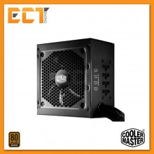 Cooler Master G550M 80 Plus Bronze Power Supply - (RS550-AMAAB1-UK)