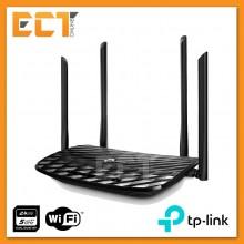 TP-Link Archer C6 AC1200 Wireless MU-MIMO Gigabit Router