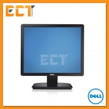 "(Refurbished) Dell E1715S 17"" Business Class LED Monitor - Suitable for Retail or Cooperate Use"
