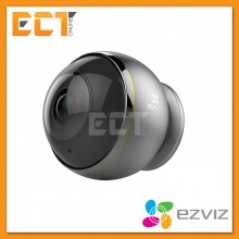 Ezviz Mini Pano (CV346-7A3WFR) 360 Degree Panoramic Wi-Fi Camera
