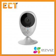Ezviz Mini O (CV206) Smart Home 720P Wi-Fi Indoor Cloud Security Camera