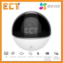 Ezviz C6T Mini 360 Plus 1080P Full HD WiFI Security Camera CCTV (CS-CV248-A0-32WFR)