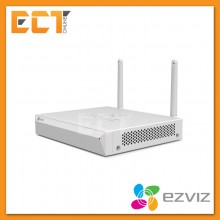Ezviz Vault Live (CS-X5C-4) 4 Channel Wireless Network Video Recorder (NVR) with HDMI / VGA Output