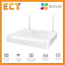 Ezviz Vault Live 4 Channel 1080P Wireless NVR with HDMI / VGA Output (CS-X5C-4)