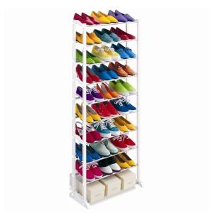 Amazing Shoe Rack with 10 Tier Storage