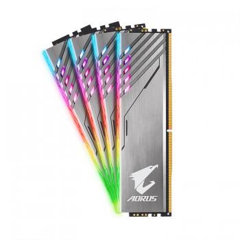 (2019 Latest) Titan S2 Gigabyte Aorus Gaming Desktop PC (i7-8700,RTX2080-8G,250GB+1TB,16GB,W10P)