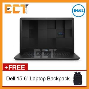 "Dell G3 15 (3579) G-Series Gaming Laptop (i5-8300H 4.0Ghz,1TB+128GB SSD,4GB,GTX1050-4GB D5,15.6""FHD,W10)"